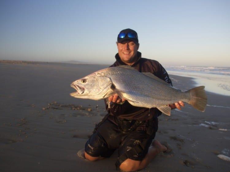 Port Elizabeth is a hub for salmon! _1220830