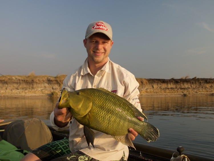 The notorious Nembwe on the Zambezi! _1290479