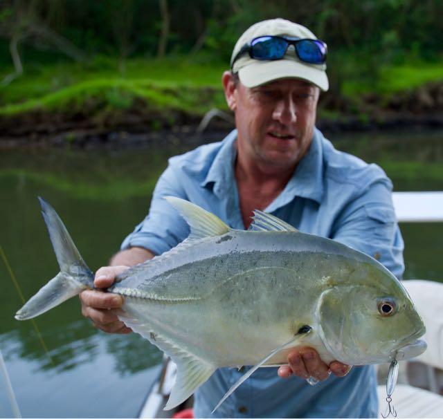 Transkei River GT