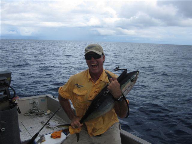 Yellowfin Tuna (3)